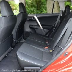 All New Toyota Camry Brand Altis Price The Rear Interior Of 2013 Rav4 Xle Awd | Torque ...